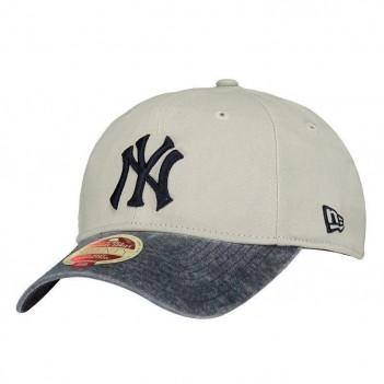 Boné New Era MLB New York Yankees 920 Cinza