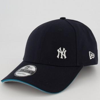 Boné New Era MLB New York Yankees 940 Azul Marinho