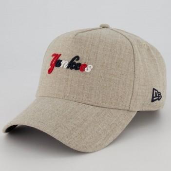 Boné New Era MLB New York Yankees 940 Mescla