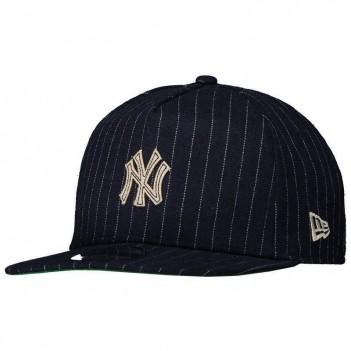 Boné New Era MLB New York Yankees 950 Linhas Marinho