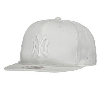 Boné New Era MLB New York Yankees 950 Branco