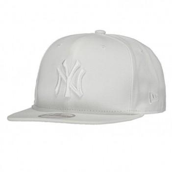 Boné New Era MLB New York Yankees 950 Branco