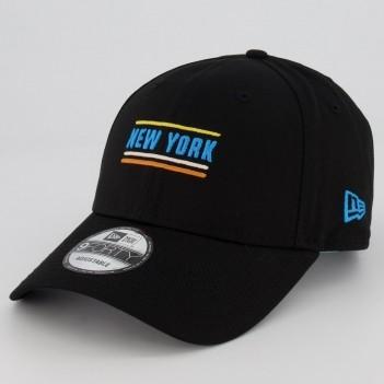 Boné New Era MLB New York Yankees Color Preto