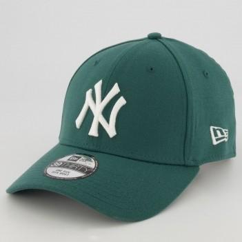 Boné New Era MLB New York Yankees Verde