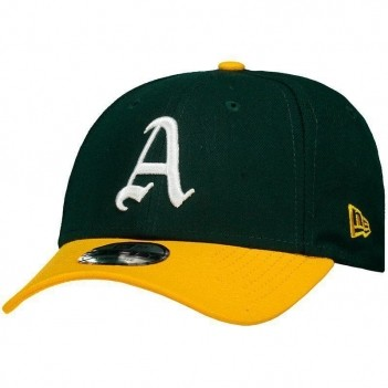 Boné New Era MLB Oakland Athletics 940