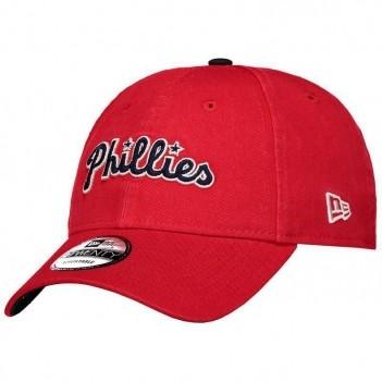 Boné New Era MLB Philadelphia Phillies 920 ST Vermelho