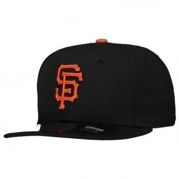 Boné New Era MLB San Francisco Giants 5950 Preto