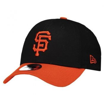 Boné New Era MLB San Francisco Giants 940 Preto