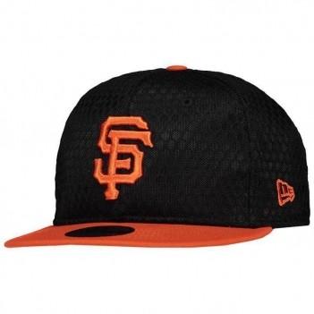 Boné New Era MLB San Francisco Giants 950 Preto