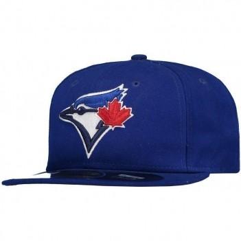 Boné New Era MLB Toronto Blue Jays 5950 Azul
