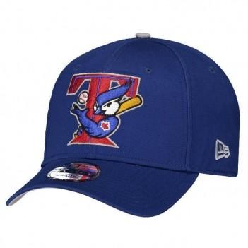 Boné New Era MLB Toronto Blue Jays 940 Azul