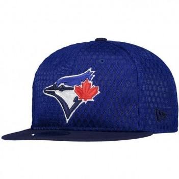 Boné New Era MLB Toronto Blue Jays 950 Azul