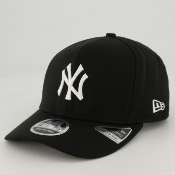 Boné New Era MLB Yankees 950 Preto