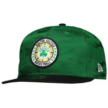 Boné New Era NBA Boston Celtics 950