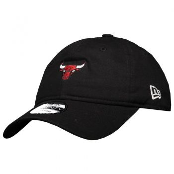 Boné New Era NBA Chicago Bulls 920 Preto