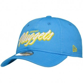 Boné New Era NBA Denver Nuggets 920