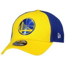 Boné New Era NBA Golden State Warriors 3930 Amarelo