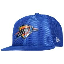 Boné New Era NBA Oklahoma City Thunder 950 Azul