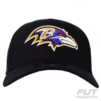 Boné New Era NFL Baltimore Ravens 3930