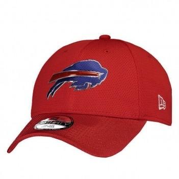 Boné New Era NFL Buffalo Bills 3930 Vermelho
