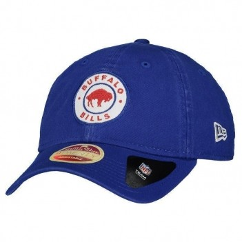 Boné New Era NFL Buffalo Bills 920 Azul