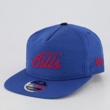 Boné New Era NFL Buffalo Bills 950 Azul