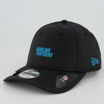 Boné New Era NFL Carolina Panthers 920 Preto