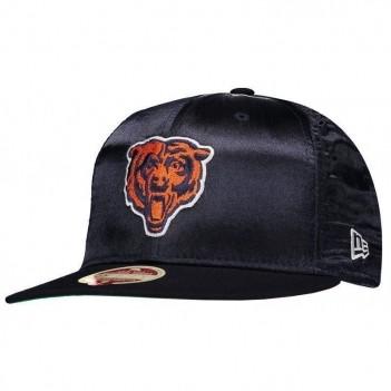 Boné New Era NFL Chicago Bears 5950 Marinho