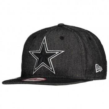 Boné New Era NFL Dallas Cowboys 950 Preto