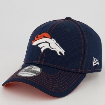 Boné New Era NFL Denver Broncos 1960 Marinho