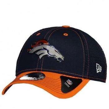 Boné New Era NFL Denver Broncos 3930 Marinho