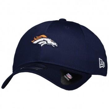 Boné New Era NFL Denver Broncos 920 Marinho