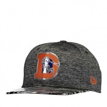 Boné New Era NFL Denver Broncos 950 Cinza
