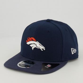 Boné New Era NFL Denver Broncos 950 II Marinho