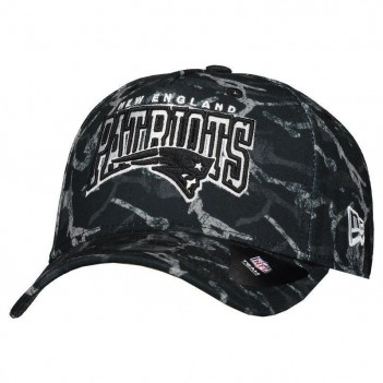 Boné New Era NFL New England Patriots 940 Camuflado
