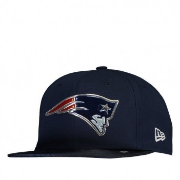 Boné New Era NFL New England Patriots 950