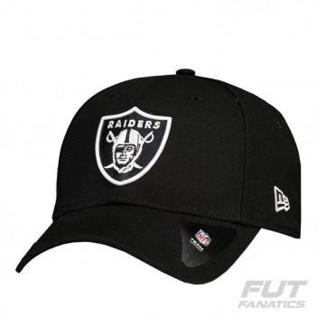 Boné New Era NFL Oakland Raiders 940