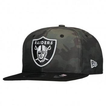 Boné New Era NFL Oakland Raiders 950 Verde