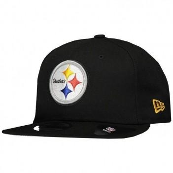 Boné New Era NFL Pittsburgh Steelers 950