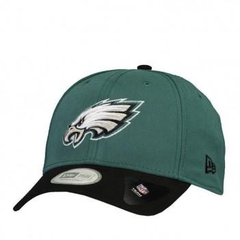 Boné New Era NFL Philadelphia Eagles 940 Verde