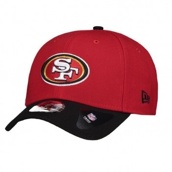 Boné New Era NFL San Francisco 49ers