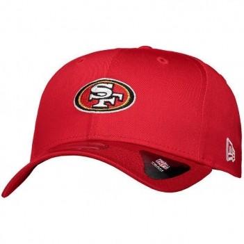Boné New Era NFL San Francisco 49ers 940 Vermelho