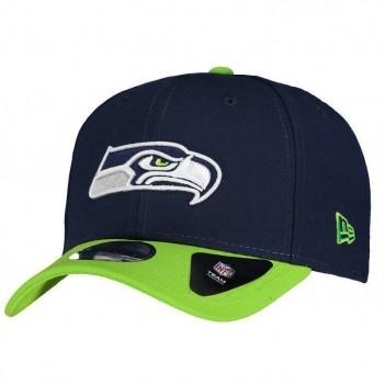Boné New Era NFL Seattle Seahawks 940