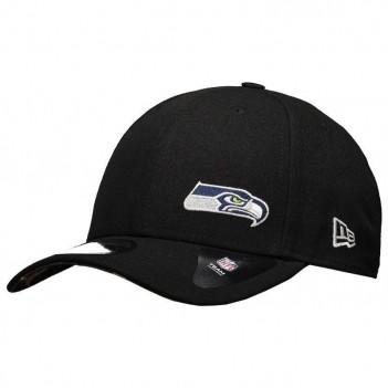 Boné New Era NFL Seattle Seahawks 940 Preto