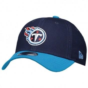 Boné New Era NFL Tennessee Titans 940 Azul
