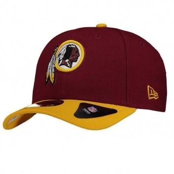 Boné New Era NFL Washington Redskins 940