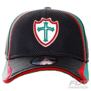 Boné New Era Portuguesa Ftb 3930