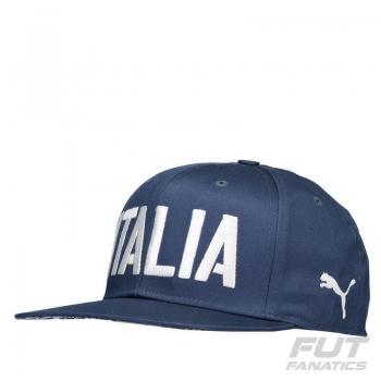 Boné Puma Itália