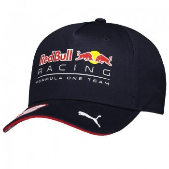 Boné Puma Red Bull Racing F1 Ricciardo