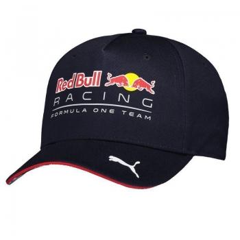 Boné Puma Red Bull Racing F1 Team Marinho